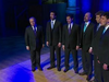 The King's Singers - Lullay my Liking