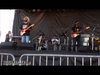 Ziggy Marley - Soundcheck at Fort McDowell, AZ | Be Free
