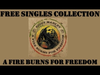 Ziggy Marley - A Fire Burns For Freedom | Free Singles Collection