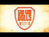 Goo Goo Dolls - *New Single* Rebel Beat