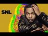 Kendrick Lamar - Swimming Pools (Drank) (Live on SNL)