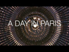 Lenny Kravitz - A Day In Paris (a 2 min video installation)