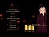 Dido - Girl Who Got Away (Full Album Sampler)