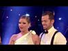 Holly Valance & Artem Chigvintsev - Strictly Come Dancing 2011 / Week 11 - Elimination