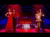 Holly Valance & Artem Chigvintsev - Strictly Come Dancing 2011 / Week 9 - Bottom Two