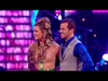 Holly Valance & Artem Chigvintsev - Strictly Come Dancing 2011 / Week 8 - Performance & Votes