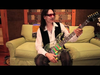 Steve Vai - 20th Anniversary Where The Wild Things Are JEM Auction (http://bit.ly/CliffAuction)