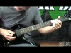 SOILWORK - The Panic Broadcast - Guitar World Lesson