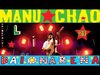 Manu Chao - Hamburger Fields / Merry Blues (Live)