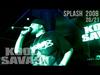 Kool Savas - Splash! 2008 #20/21: Der Beweis (OfficialLive-Video 2008)