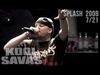 Kool Savas - Splash! 2008 #6/21: Mona Lisa (OfficialLive-Video 2008)