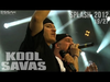 Kool Savas - Splash! - 2012 #19/27: Orchestrator (feat. Ercandize (OfficialLive-Video 2012)