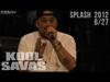 Kool Savas - Splash! 2012 #6/27: OK (OfficialLive-Video 2012)