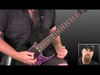 Mushroomhead - Sun Doesn't Rise Guitar Lesson (The Verse)