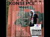 Jinyus - Konsepce 2008 (Full Mixtape)