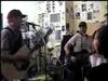 Against Me! - Acoustic at Wayward pt2