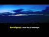 David Gray - Knowhere