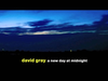David Gray - Real Love