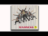 Madness - Cardiac Arrest ('7' Track 1)