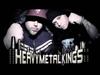 Sicknature - Violent Rage (feat. Heavy Metal Kings (Ill Bill & Vinnie Paz) w/ Lyrics)