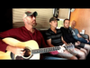 Corey Smith - songsmith weekly - movin' on up tour