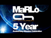 MaRLo - 5YAMC (Afterhours 5 Year Anniversary Massive Celebration) AH.FM (Radio Show)