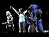Gloriana - Wild At Heart (Live Video)