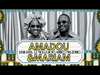 Amadou & Mariam - Do Be Mangan
