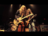 Blackberry Smoke Live At The Georgia Theatre DVD - Ain't Much Left Of Me
