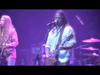 Blackberry Smoke Live - Up In Smoke - In Your Face Tour