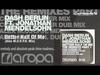 Dash Berlin - Better Half Of Me (Alex M.O.R.P.H. Mix) (feat. Jonathan Mendelsohn)