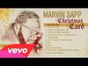 Marvin Sapp - Christmas Card