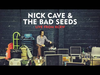 Nick Cave & The Bad Seeds - Higgs Boson Blues (Live From KCRW)