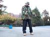 Grand Daddy I.U. - Sasquatch Feet