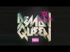 DEMON QUEEN - Vodka (feat. Chuck Steaks & Joe1)