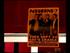 Mudhoney - Ghost (Cheater Slicks) @ Cat's Cradle - Chapel Hill. NC - 24.09.2013
