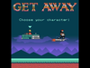 Snoop Lion - Get Away (feat. Angela Hunte (prod. Major Lazer)