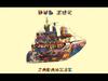 Hurricane - Dub inc / Album : Paradise