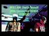 KNA Connected - Will.i.am Feelin myself Remix (cover) Spanglish