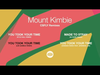 Mount Kimbie - You Took Your Time (Lee Gamble Remix)