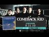 Comeback Kid - Do Yourself A Favour - Stream