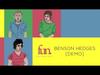 fun. - Benson Hedges (Demo)