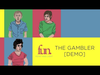 fun. - The Gambler (Demo)