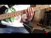 How to play Onemanwolfpack - Marmozets - Bass