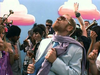 Miss Platnum - Come Marry Me (Offizielles Musikvideo) (feat. Pete Fox)