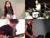 Within Temptation - And We Run WWB Contribution - Electric Guitars & Drums