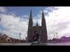 El Bordo - Volando (acústico) en la Catedral de La Plata