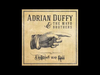 Adrian Duffy & The Mayo Brothers - United We Fall