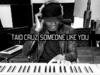 Taio Cruz - Someone Like You (Adele Cover)