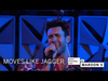 Maroon 5 - Moves Like Jagger (Amex EveryDay LIVE)